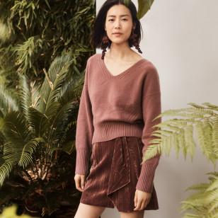 H&M 'Concious Exclusive' Otoño/Invierno 2018