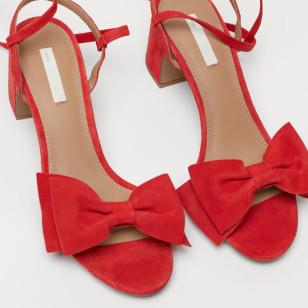 Sandalias de H&M