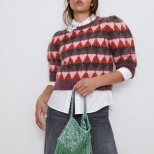 Zara rebajas invierno 2020