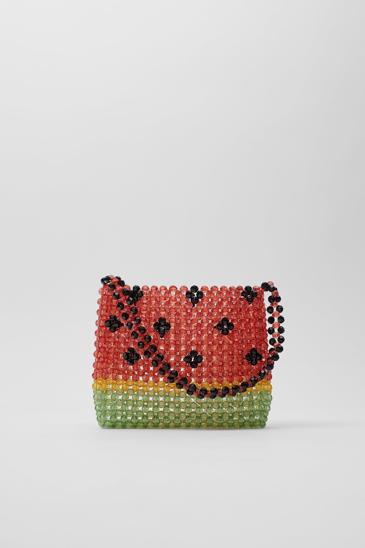 Los 20 bolsos más originales de la colección de Zara | mujerhoy.com