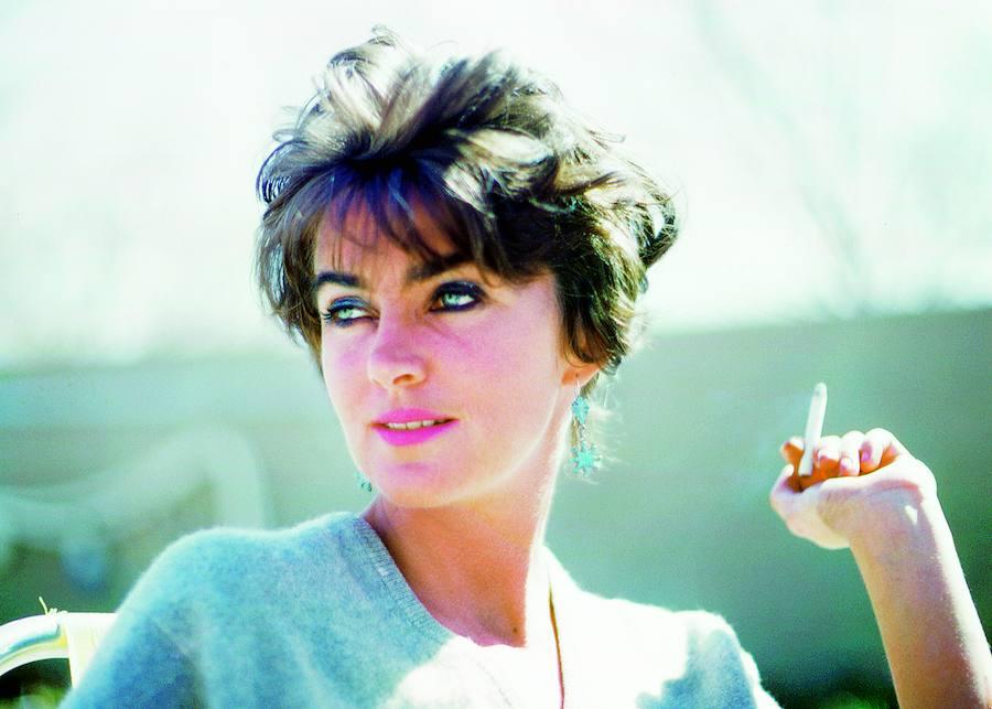 Lucía Berlín, en una imagen de 1962