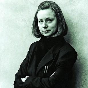 Fleur Jaeggy, escritora