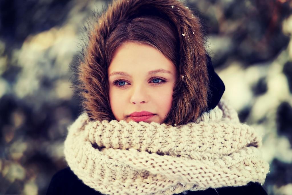 Protege tu piel en invierno