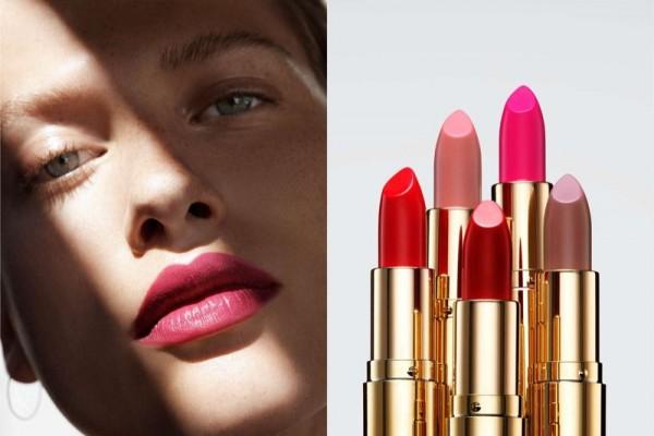 Barras de labios H&M Beauty