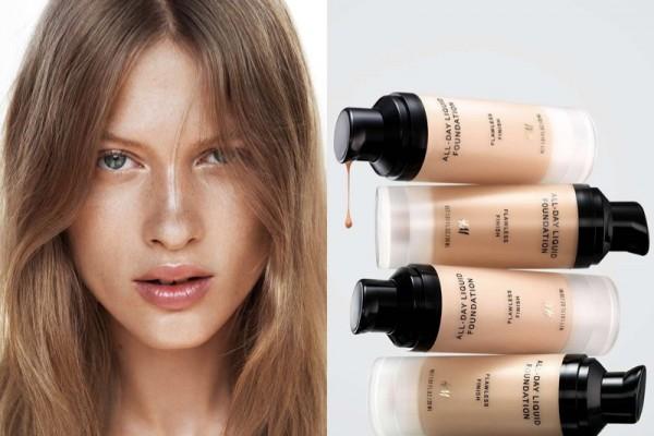 H&M Beauty Liquid Foundation