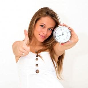 Tratamientos de efecto flash para tener buena cara instantáneamente