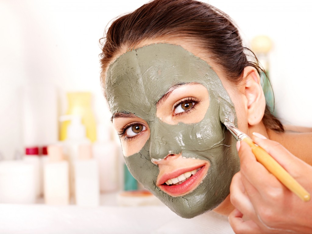 Como borrar las espinillas de la cara
