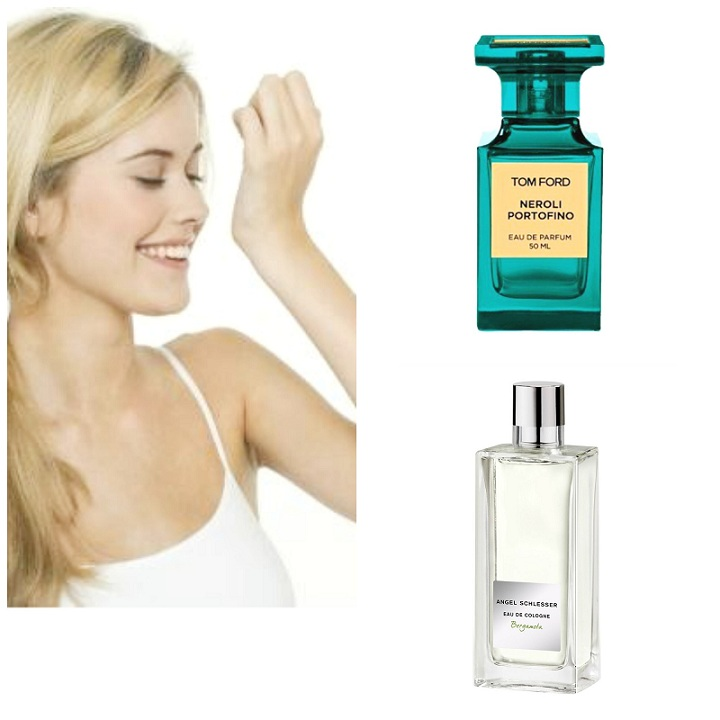 collage perfumes