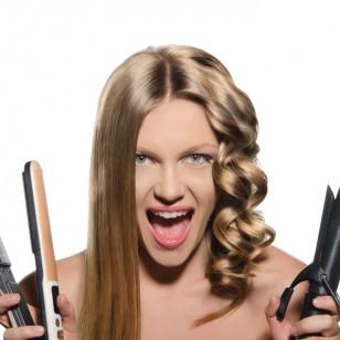 Herramientas para tus peinados