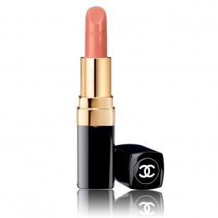 Barras de labios nude: Rouge Coco 410 Catherine, de Chanel
