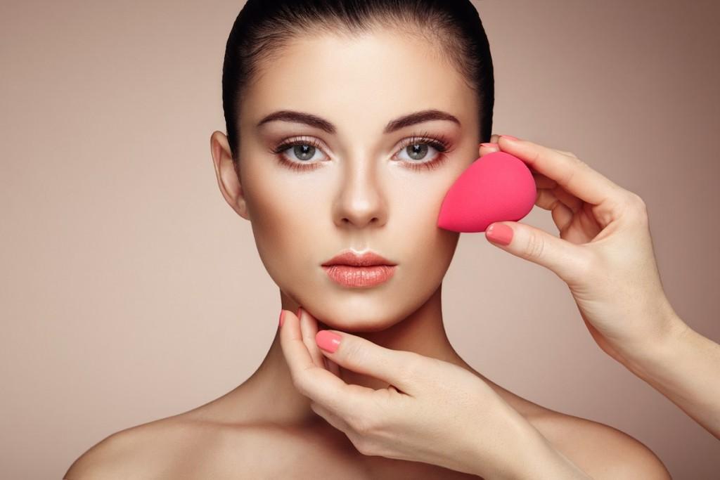 8 Maneras De Usar La Esponja Blender Mujerhoy Com
