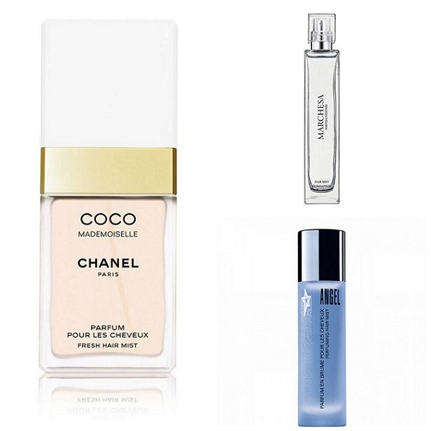 collage pefumes dosdos