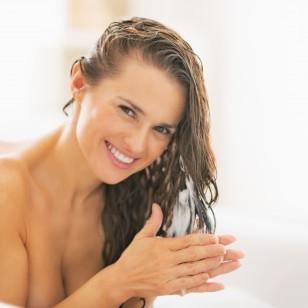Cosmética natural para cuidar tu pelo