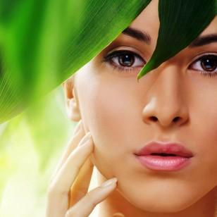 Naturaleza para el cabello