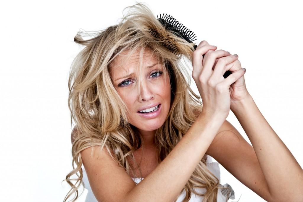 Permanente en cabello corto antes y despues de adelgazar