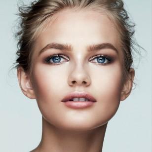 beauty lookbook page 1