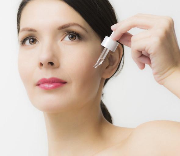 Serum-facial-aplicacion