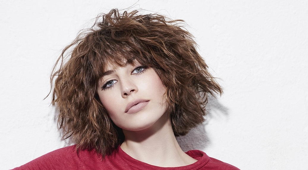 Tipos de cortes para cabello colocho