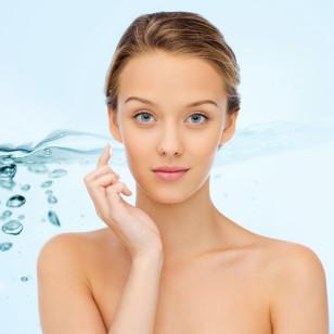 Cremas hidratantes para piel grasa
