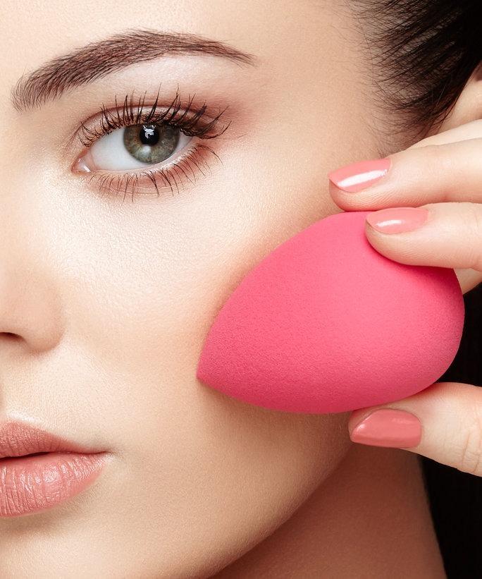 Son originales y muy eficientes. Elige la que mejor encaja en tu rutina de maquillaje.