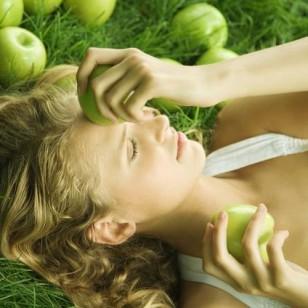 Ingredientes para mantener la piel joven