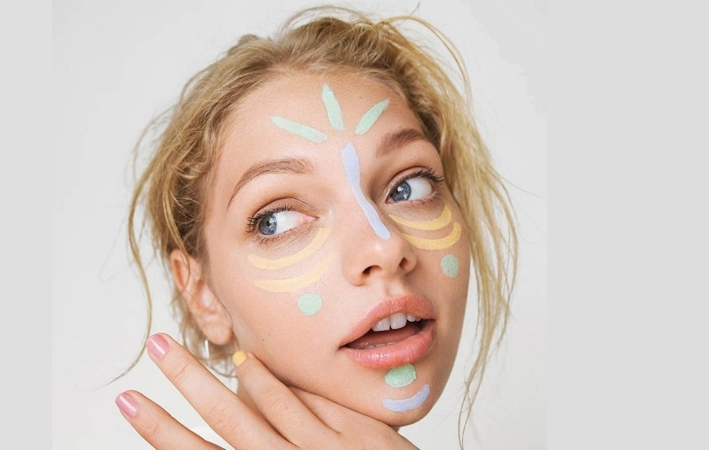 3mina-maquillaje-cara-corrector-verde