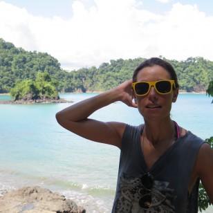 Raquel Sánchez Silva, en Costa Rica