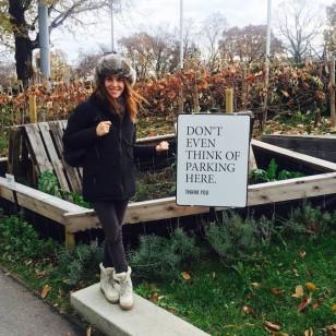 Raquel Sánchez Silva, recomienda una escapada a Viena